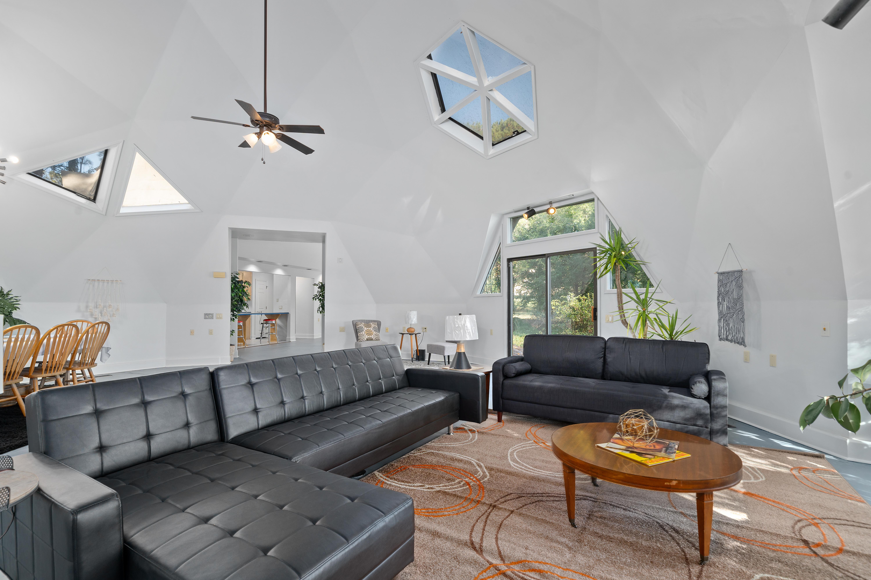 Space Dome | Huntsville, AL
