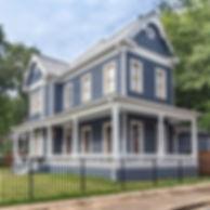 Columbus-Patriot Family Homes-2200 6th A