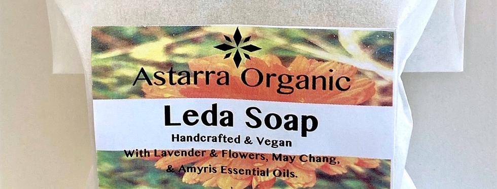 Leda Organic Soap