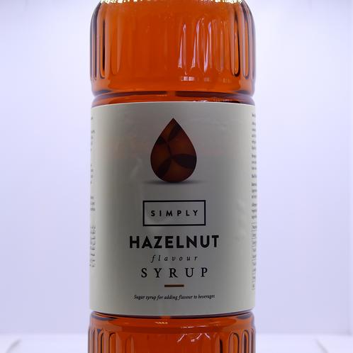 Hazelnut 1L