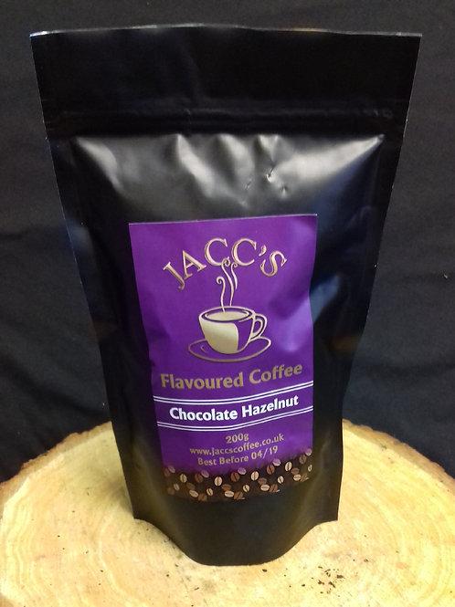 Chocolate Hazelnut