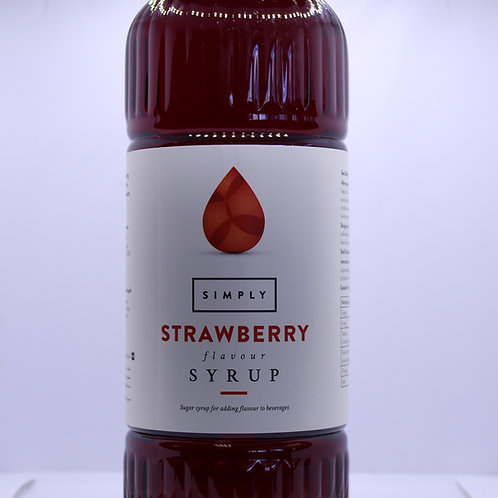 Strawberry 1L