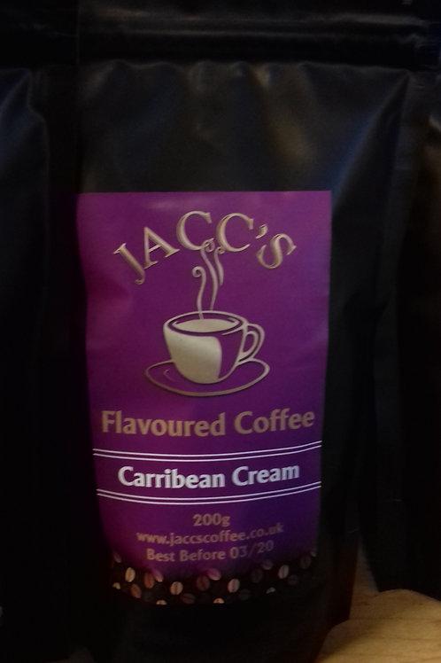 Caribbean Cream