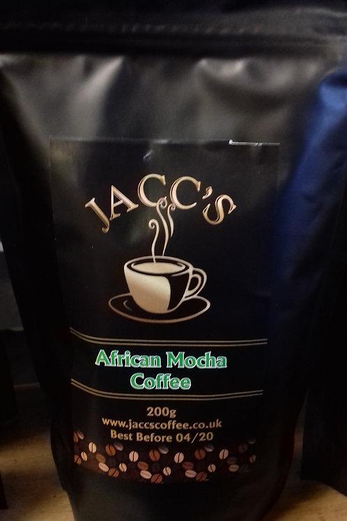 African Mocha