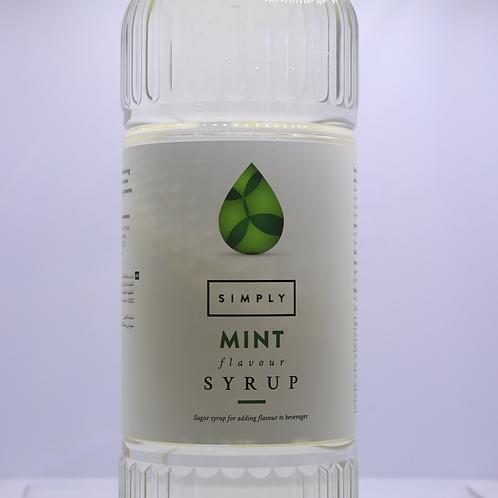 Mint 1L
