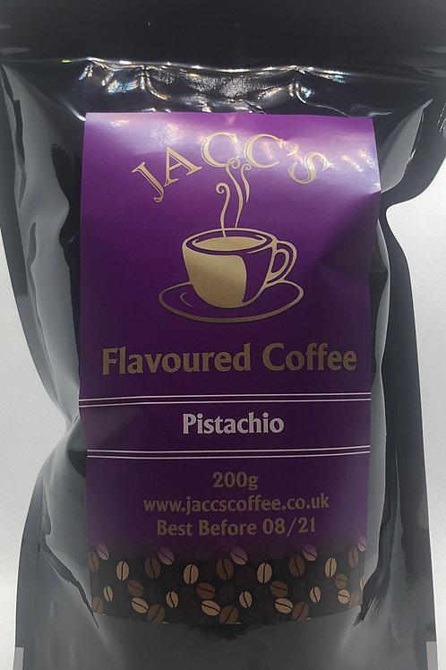 Pistachio Flavoured Coffee
