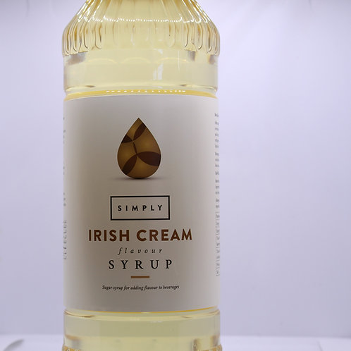 Irish Cream 1L