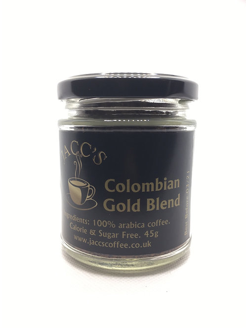 Colombian Medium instant coffee 45g