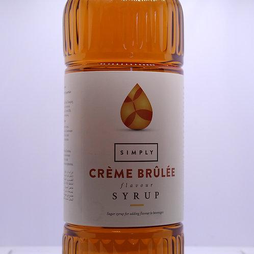 Creme Brulee 1L
