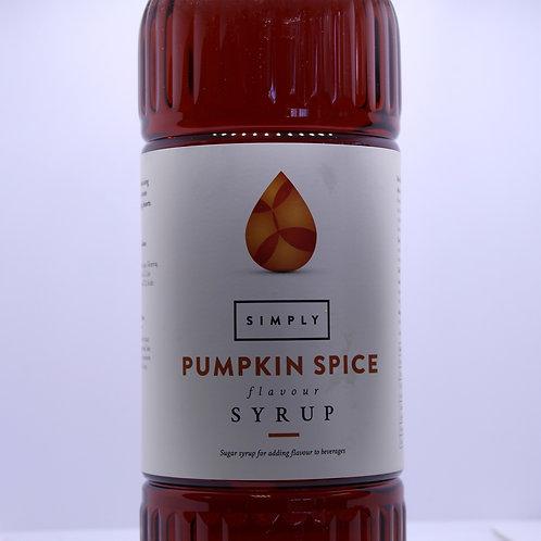 Pumpkin Spice 1L
