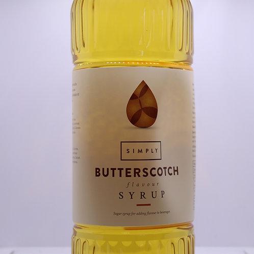 Butterscotch 1L