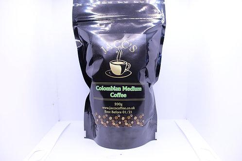 Colombian Medium