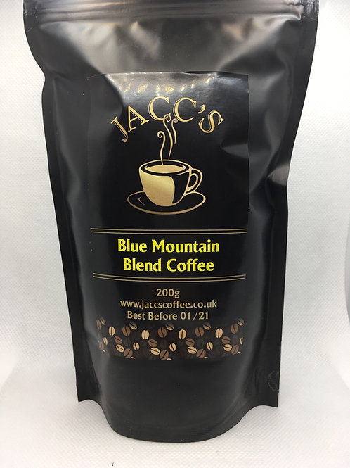 Blue Mountain Blend
