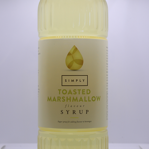 Toasted Marshmallow 1L