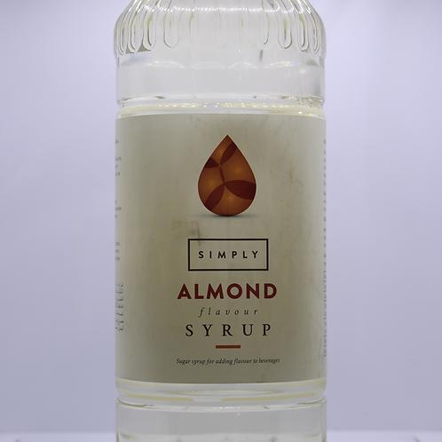 Almond 1L