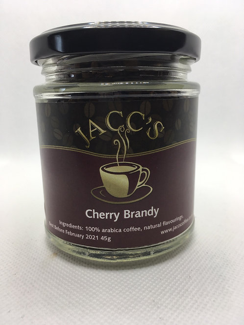 Cherry Brandy Flavoured Instant coffee