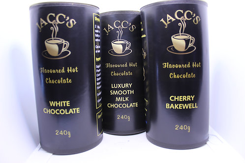 Multibuy Hot Chocolate