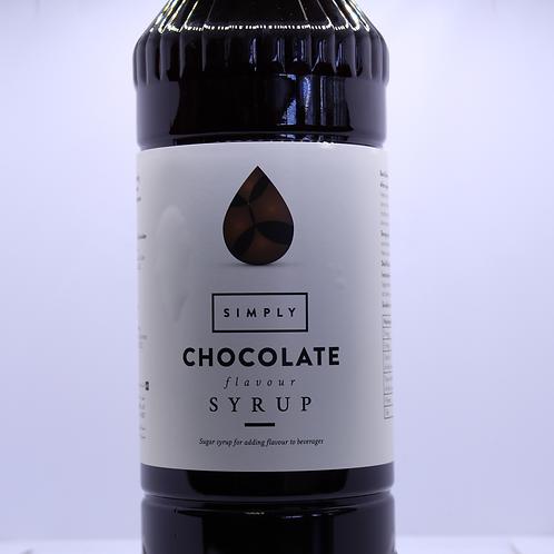 Chocolate 1L