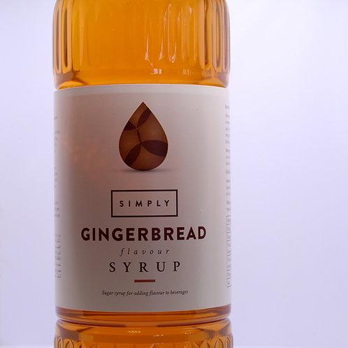 Gingerbread 1L