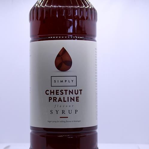 Chestnut Praline 1L