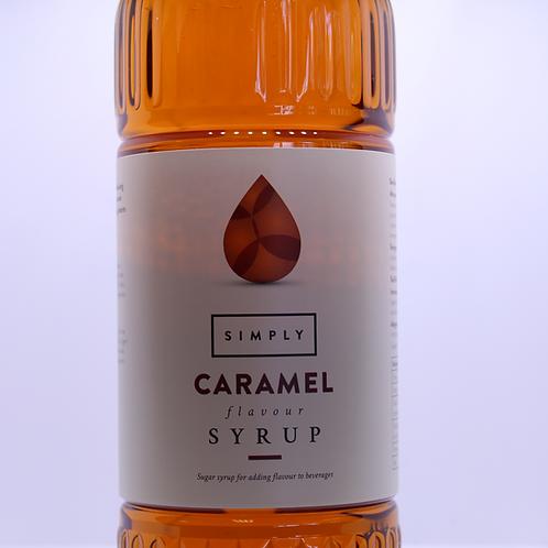 Caramel 1L