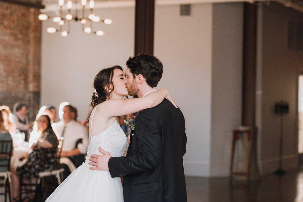 senate garage wedding kingston ny