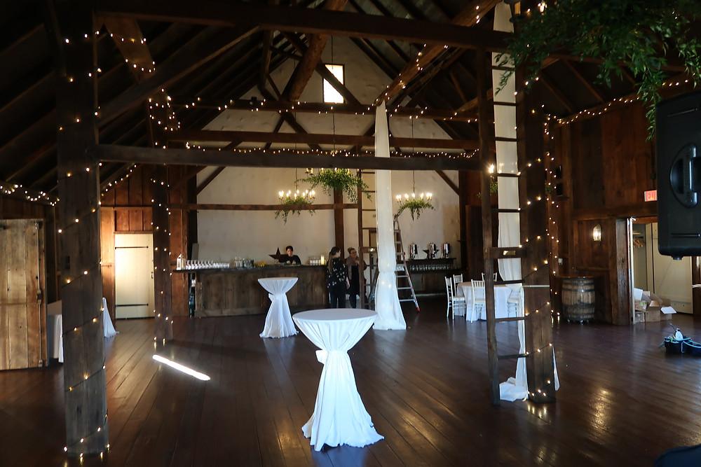 Brandywine Manor House Wedding
