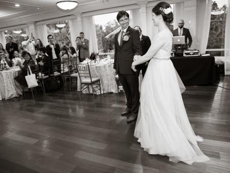 Fox Hollow Wedding, Woodbury, NY for Camber & Peter