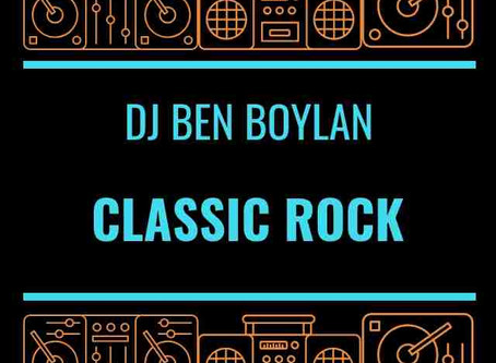 Classic Rock Mix for Weddings