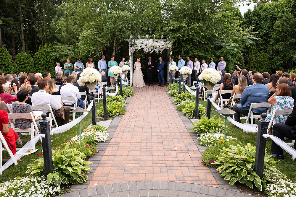 Fox Hollow Wedding