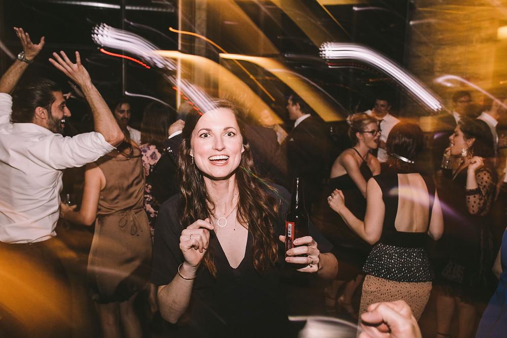 Brooklyn Wedding DJ, DJ Ben Boylan Request