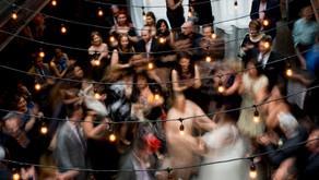 Foundry Wedding, Long Island City, Queens - Recap for Sharon and Joshua