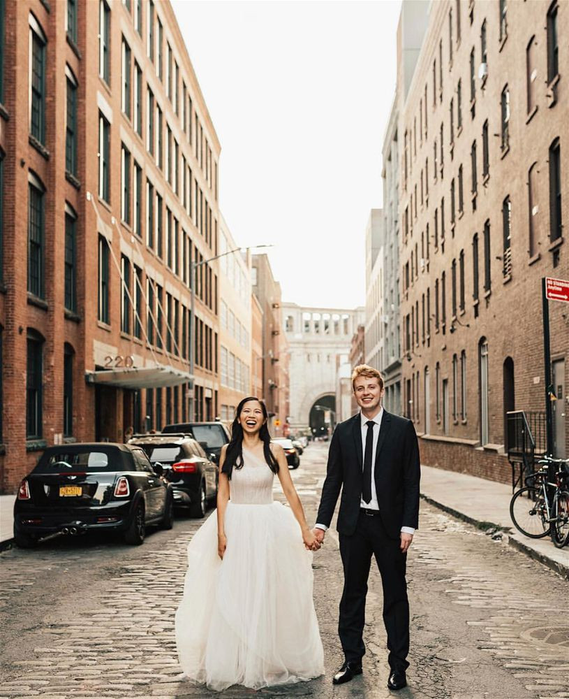 26 bridge wedding