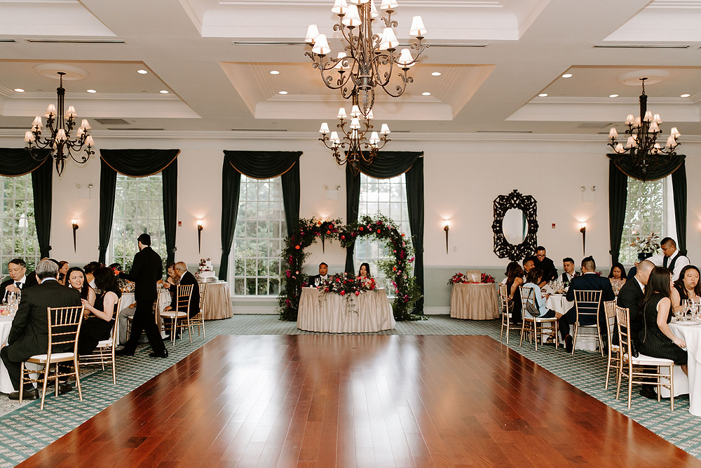 dyker beach wedding brooklyn