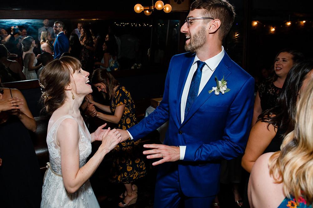 bacchus wedding brooklyn