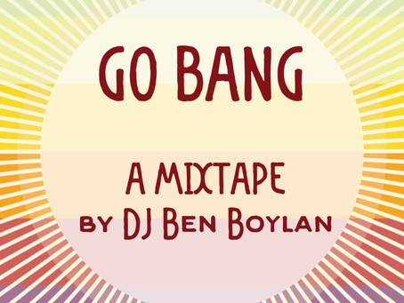 New Mixtape/Playlist! Indie Pop/Dance!