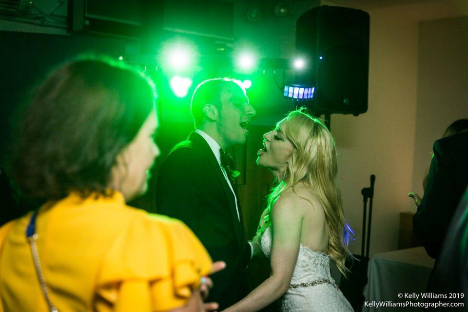 bottino wedding nyc