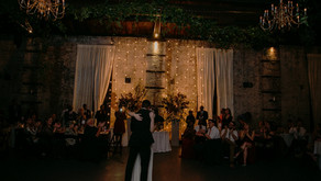 The Green Building Wedding, Brooklyn, NY - Recap for Eileen & Michael