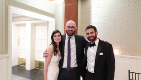 Loeb Central Park Boathouse Wedding, NYC, for Sophie & Brandon