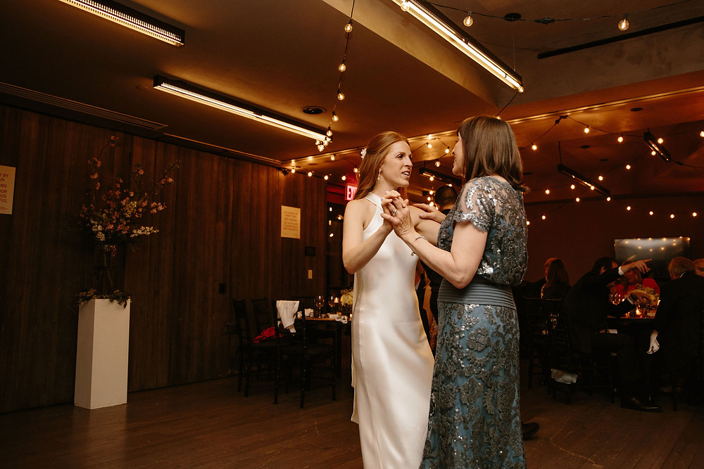 1 hotel brooklyn bridge wedding