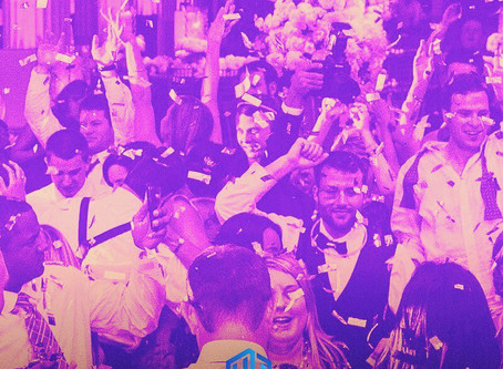 Heavy Hits Pool: Ben Boylan Has Been Named Their Wedding Specialist