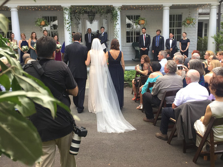 Music at Your Wedding Ceremony - 5 Tips
