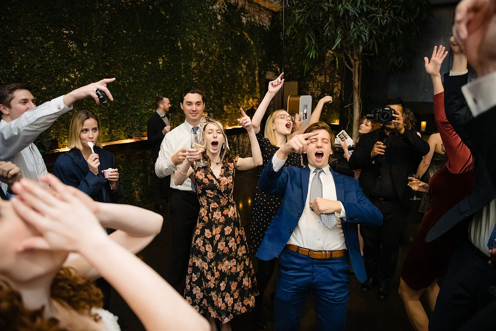 do we need a dj at our wedding