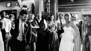 Pitcher Inn Wedding, Warren, VT - Recap for Kate & Neil