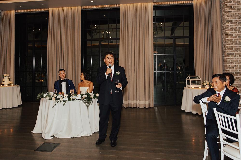 mansion at natirar wedding