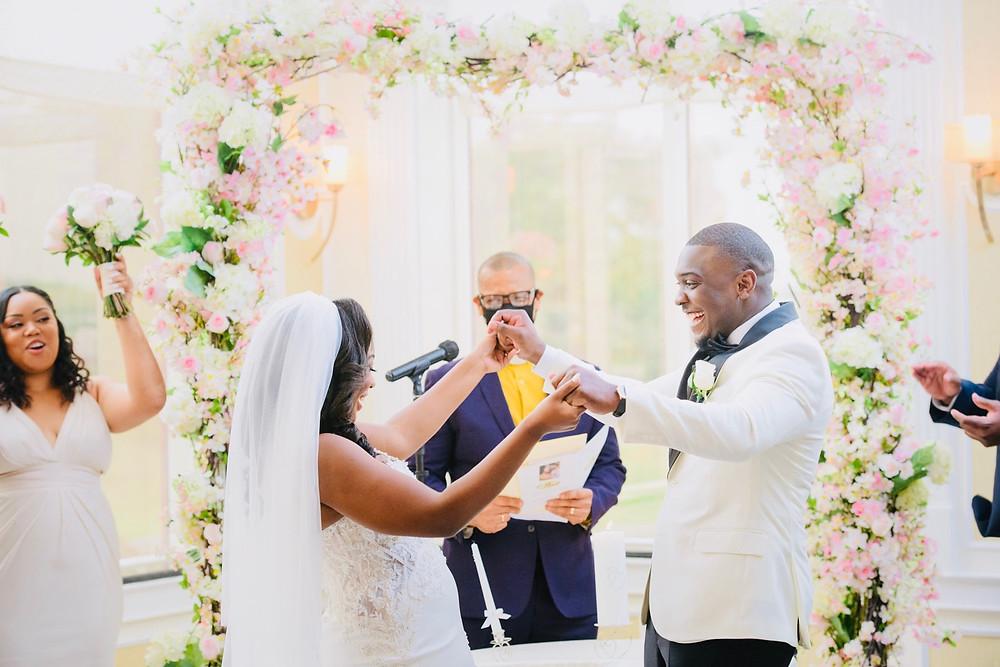 vivo wedding bayside