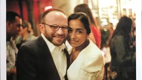Roberta's Wedding in Brooklyn, NY for Deepti & Jason