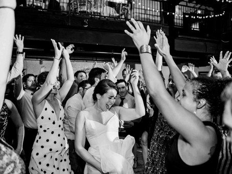 Brown's Revolution Hall Wedding, Troy, NY for Jackie & Anthony