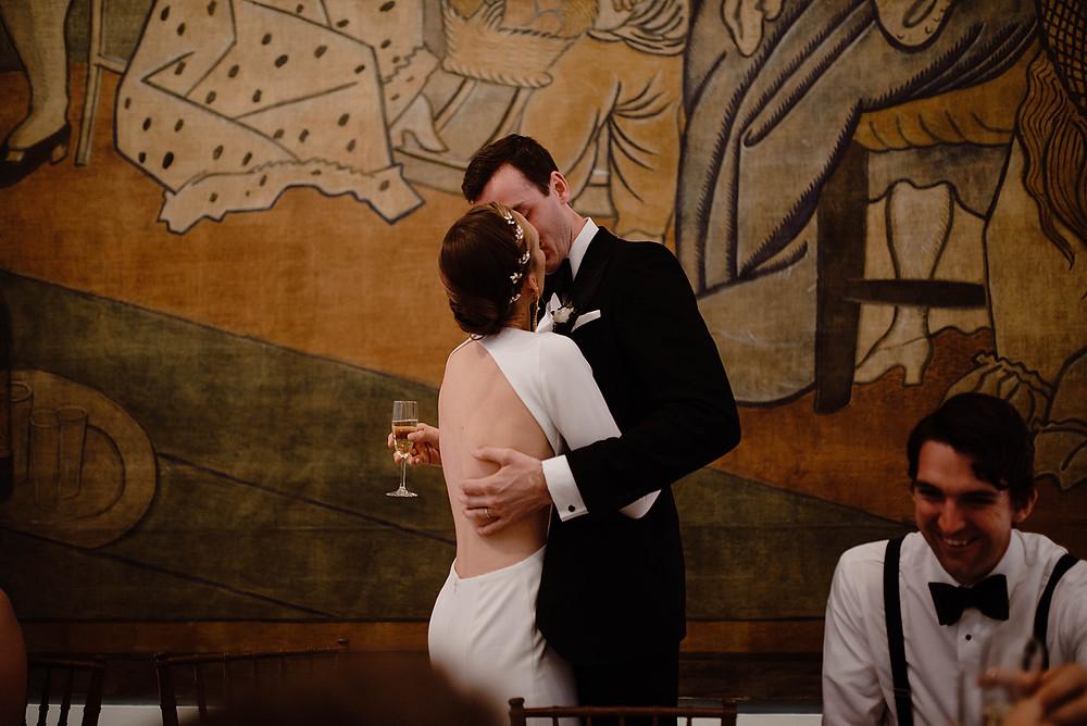 new york historical society wedding