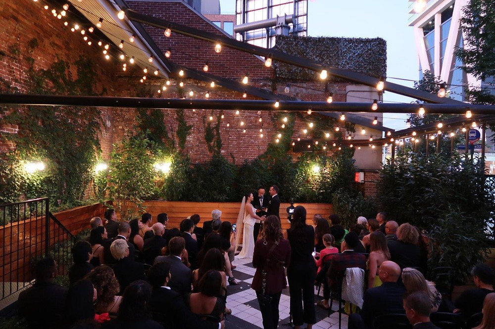 wythe hotel wedding brooklyn